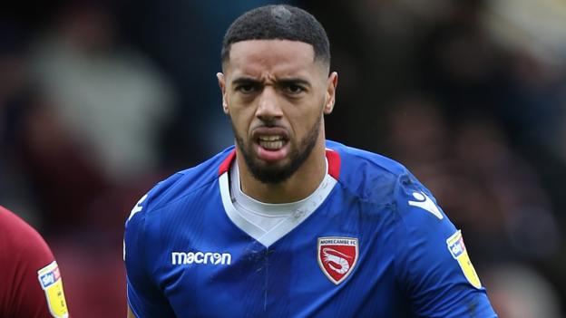Morecambe Release Five Players But Extend The Deals Of