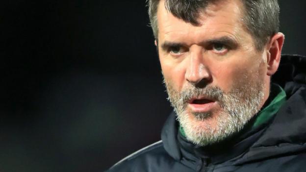 Roy Keane: Ex-Nottingham Forest midfielder returns as Martin O'Neill's assistant thumbnail
