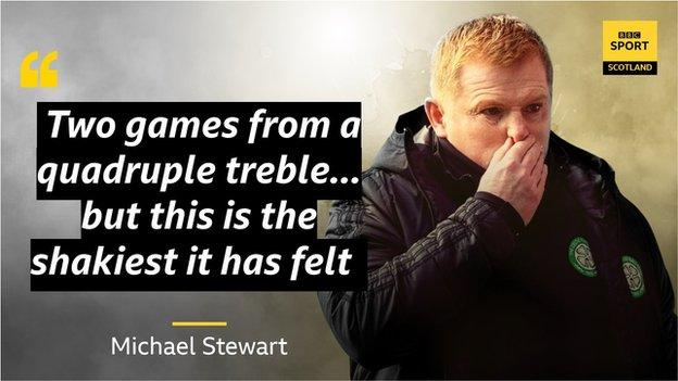 Michael Stewart quote graphic