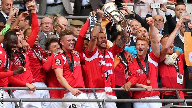 Efl Fixtures 2019 20 Your Club By Club Guide To The New Season Bbc Sport