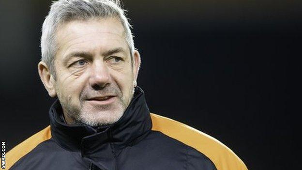 Daryl Powell's Castleford Tigers begin their 2021 Super League campaign against Warrington Wolves on 26 March