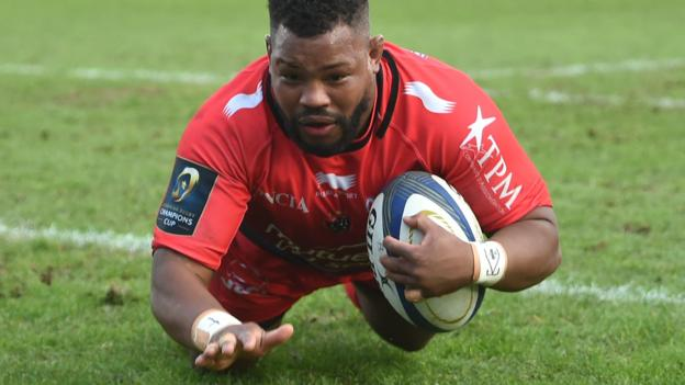 Steffon armitage former england flanker to join pau bbc sport - English rugby union league tables ...