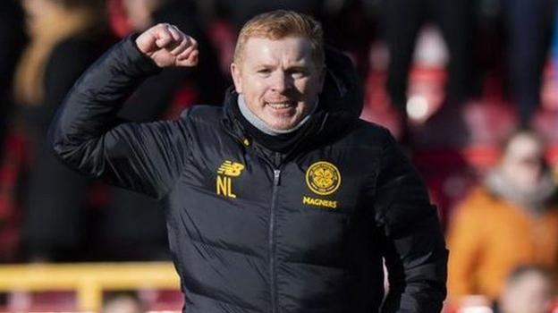 Neil Lennon: 'Football will mean a lot more to a lot of people when it returns'