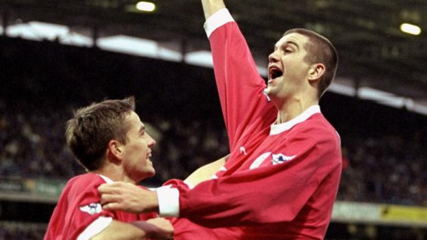 Dominic Matteo: Ex-Liverpool, Leeds & Scotland defender has surgery on brain tumour