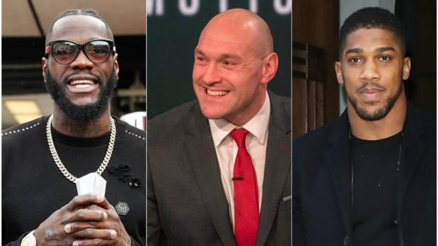 Tyson Fury's ESPN deal creates barriers and confusion, say Costello & Bunce thumbnail