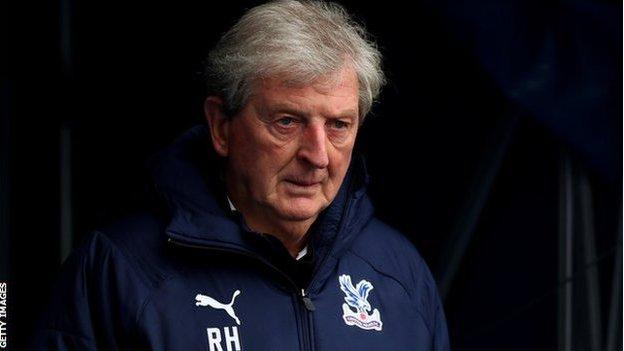 Hodgson's team have only kept two clean sheets in their last 28 Premier League London derbies.