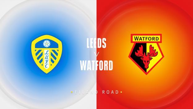 Leeds v Watford