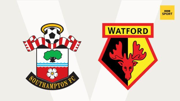 Southampton v Watford