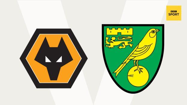 Wolves v Norwich
