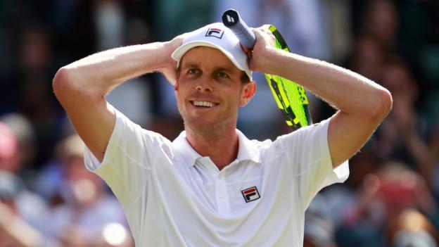 Sam Querrey's win over Novak Djokovic adds to a list of sporting shocks