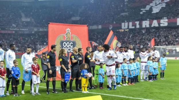 Nice: British billionaire Jim Ratcliffe's Ineos buys Ligue 1 club thumbnail