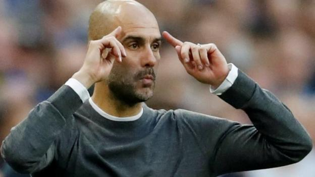 Manchester City boss Pep Guardiola hopes to strengthen in 'three or four' positions thumbnail