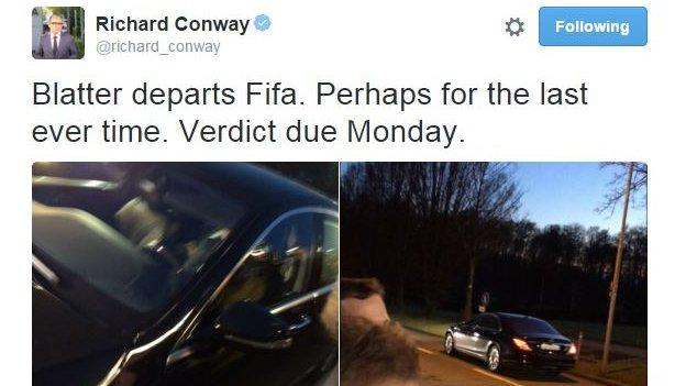 Richard Conway