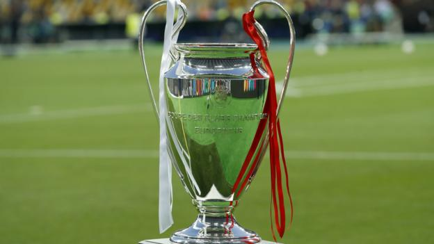 Uefa told to start European football restructure plan 'from scratch'