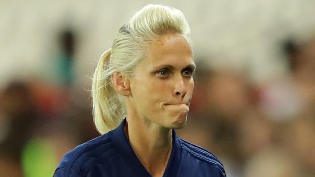 Women's World Cup: Scotland 3-3 Argentina