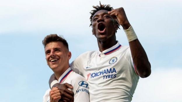 Premier League: English under-21 playing time hits 12-season high thumbnail