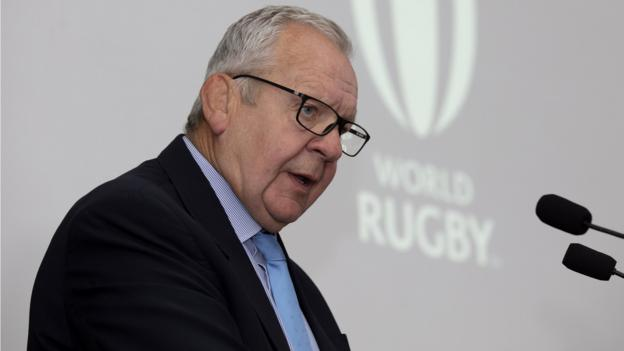 World Rugby to review transgender policy after research on reduced testosterone