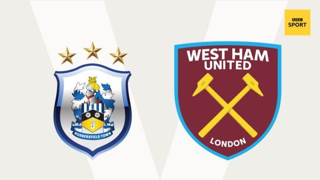 Huddersfield v West Ham