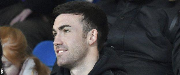 Hibernian signing Stevie Mallan
