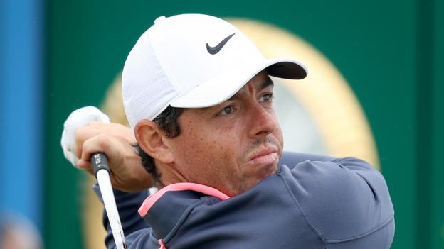 Ryder Cup: Rory McIlroy skip first FedEx Cup event to find form thumbnail