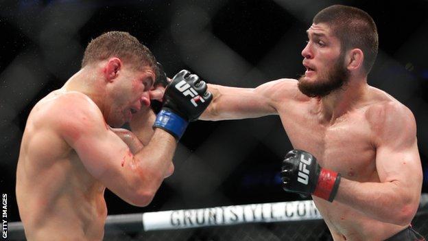 UFC: Conor McGregor called out by Al Iaquinta