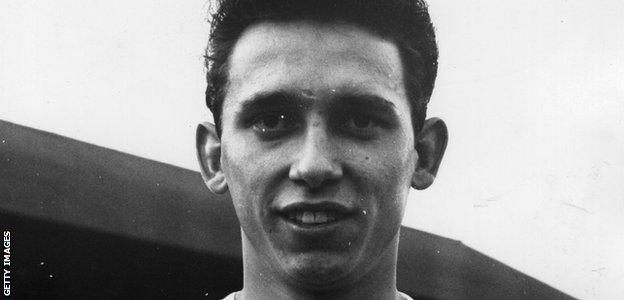 Graham Taylor enjoyed a 10-year playing career with Grimsby and Lincoln between 1962 and 1972
