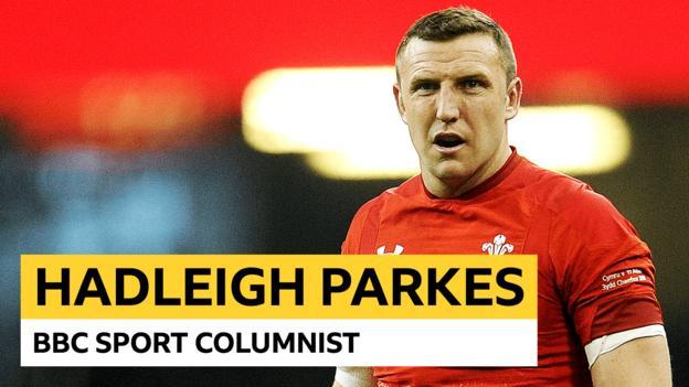 Hadleigh Parkes column: Hoping for a special night in Paris thumbnail