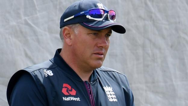 Chris Silverwood: England head coach to return home following bereavement thumbnail