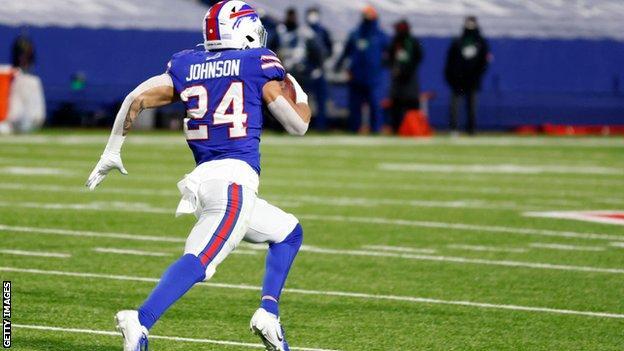 Taron Johnson