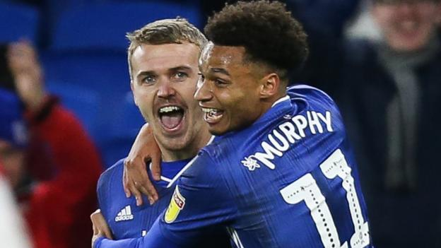 Cardiff city 3-2 barnsley thumbnail