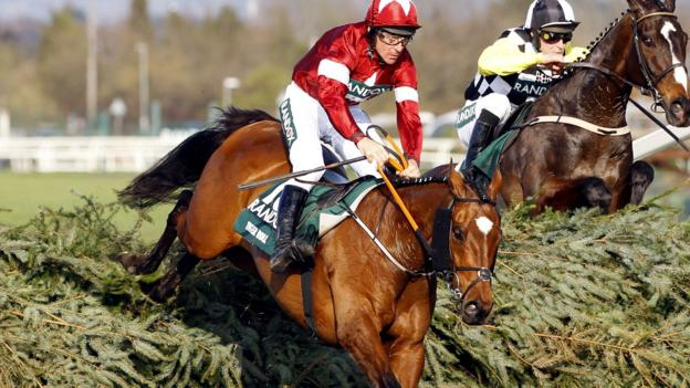 Grand National 2019: Cornelius Lysaght's ones to watch in Aintree showpiece thumbnail