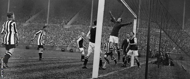 1924 FA Cup final