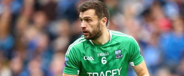McCluskey has been a member of the Fermanagh senior panel since 1999