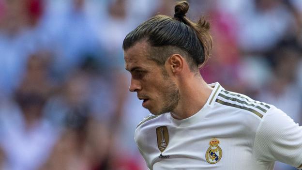 Gareth Bale should rejoin Tottenham Hotspur, says ex-Real Madrid president Ramon Calderon thumbnail