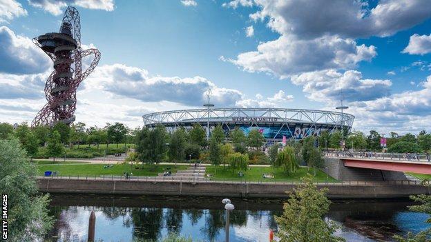 London Stadium