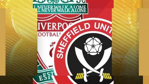Liverpool v Sheff Utd