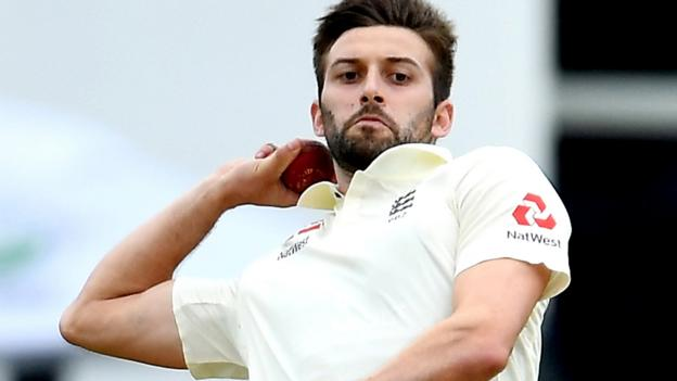 England's Mark Wood is ruled out of Sri Lanka tour with injury thumbnail