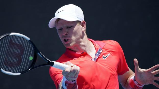 New York Open: Kyle Edmund reaches semi-finals with win over Kwon Soon-woo thumbnail