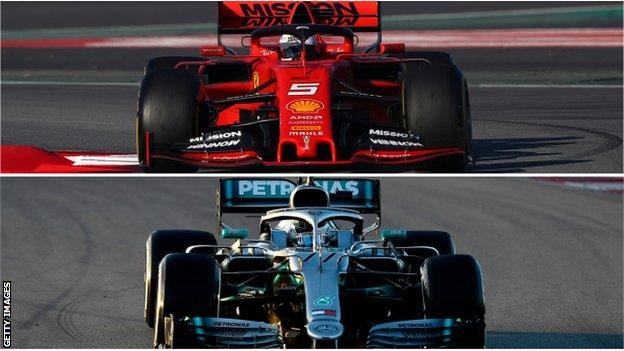 Formula 1 The Secret Aerodynamicist Reveals Design Concepts Bbc Sport