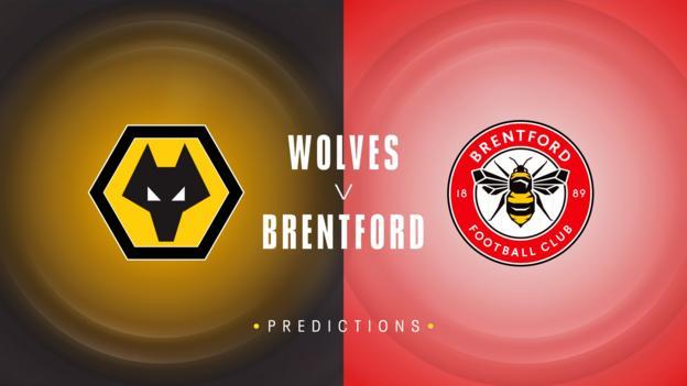 Wolves v Brentford