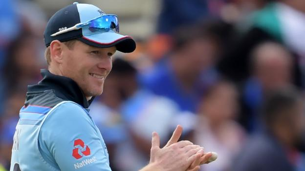 England v Australia: Cricket World Cup hosts excited for semi-final thumbnail
