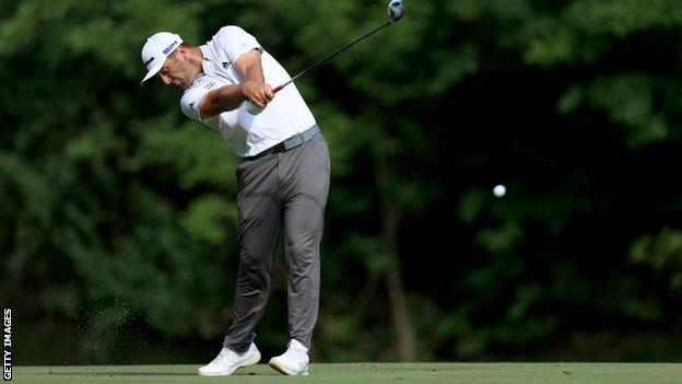 Tiger Woods: Back's better but my game needs to be sharper