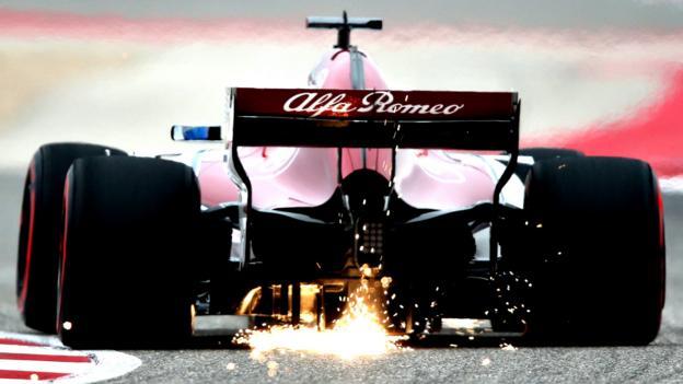Formula 1: Sauber renamed Alfa Romeo Racing from start of 2019 season thumbnail