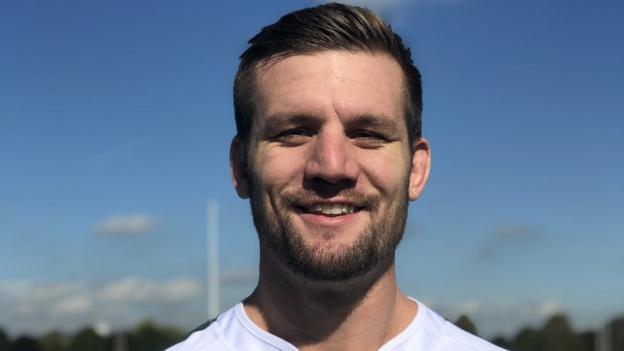 Nottingham Rugby: USA international Cameron Dolan joins Championship club - BBC ...