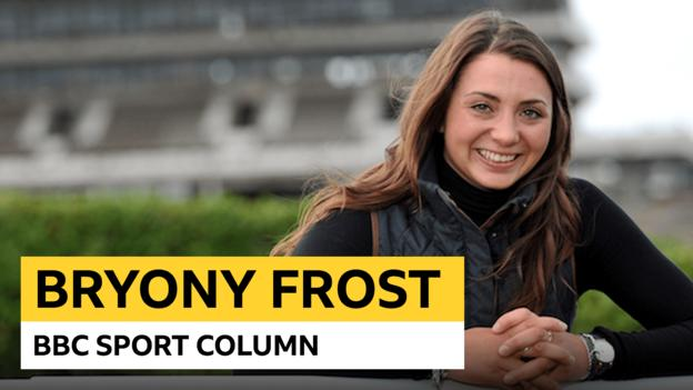 Bryony Frost column: Cheltenham, returning from serious injury & the 'complicated puzzle' of horses thumbnail