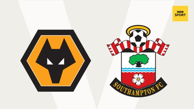 Wolves v Southampton