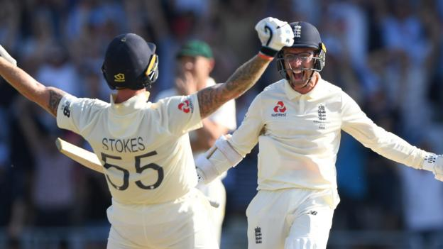 Ashes 2019: English summer 'written in the stars' - Michael Vaughan thumbnail