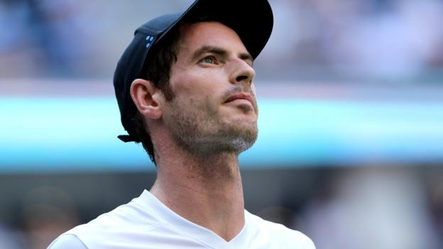 Queen's Club: Andy Murray given wildcard for Fever-Tree Championships thumbnail