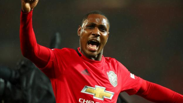 Man Utd: Odion Ighalo wants to extend loan and finish season thumbnail
