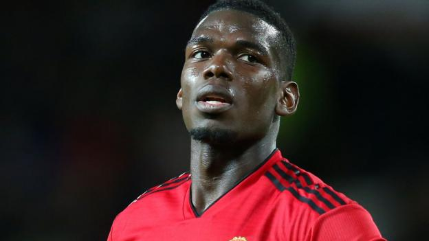 Paul Pogba: Ole Gunnar Solskjaer thinks midfielder will be at Man Utd next season thumbnail